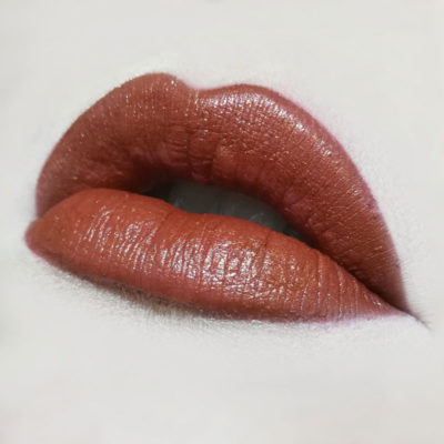 All In One Cream Siesta lips rossetto